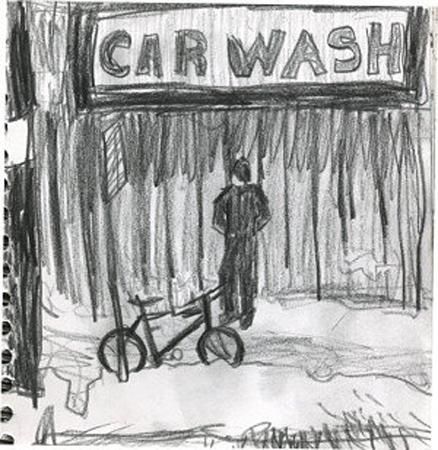 Studio view car wash T.O.