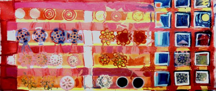 2004_JodyRichardson_WindmillsandFlowers_40x60_SML_Mixed_Medium_canvas